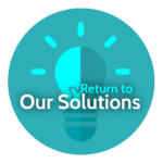 Return to Solutions icon
