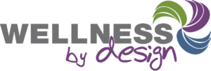 Wellness by design logo