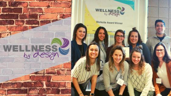Wellness Award