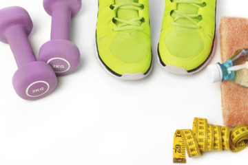 Work out items