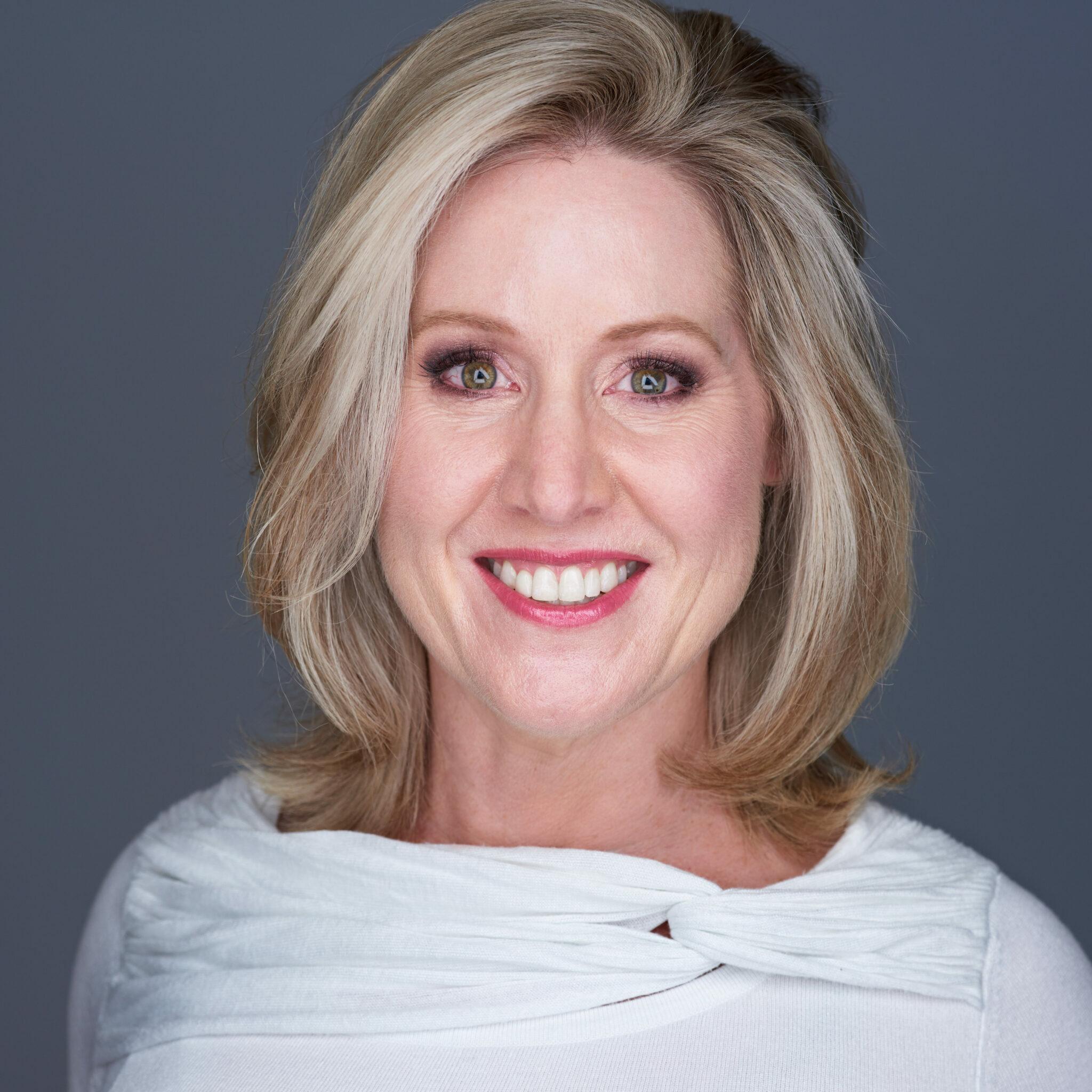 Keynote Julie Gilbert
