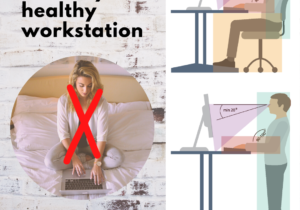 work station ergonomics