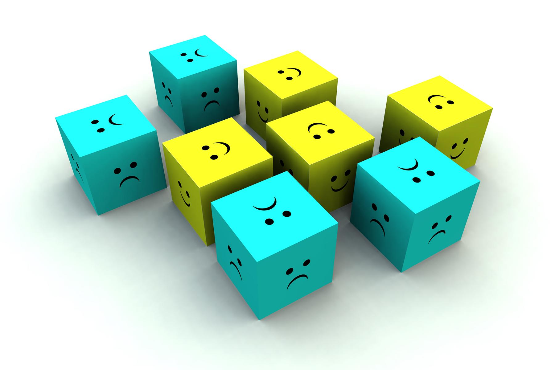 emotio cubes